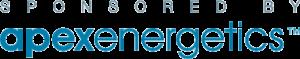Sponsored by Apex Energetics™ Logo