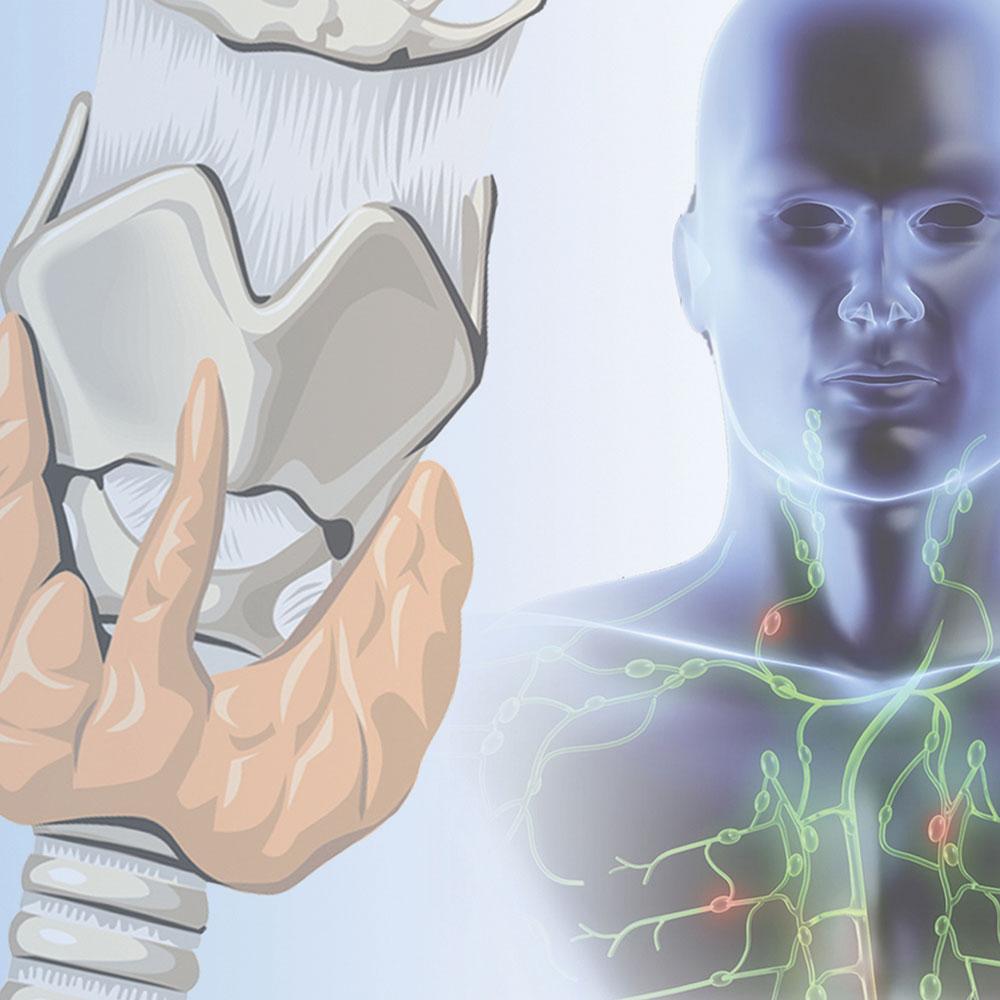 Mastering the Thyroid Logo